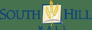 South Hill Mall Logo